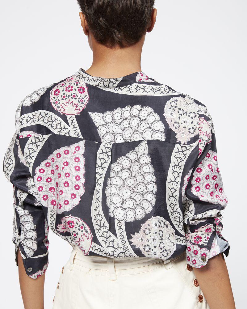 USAK shirt ISABEL MARANT