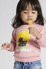 DSQUARED2 Dsquared2 Sweatshirt Sweatshirt Woman