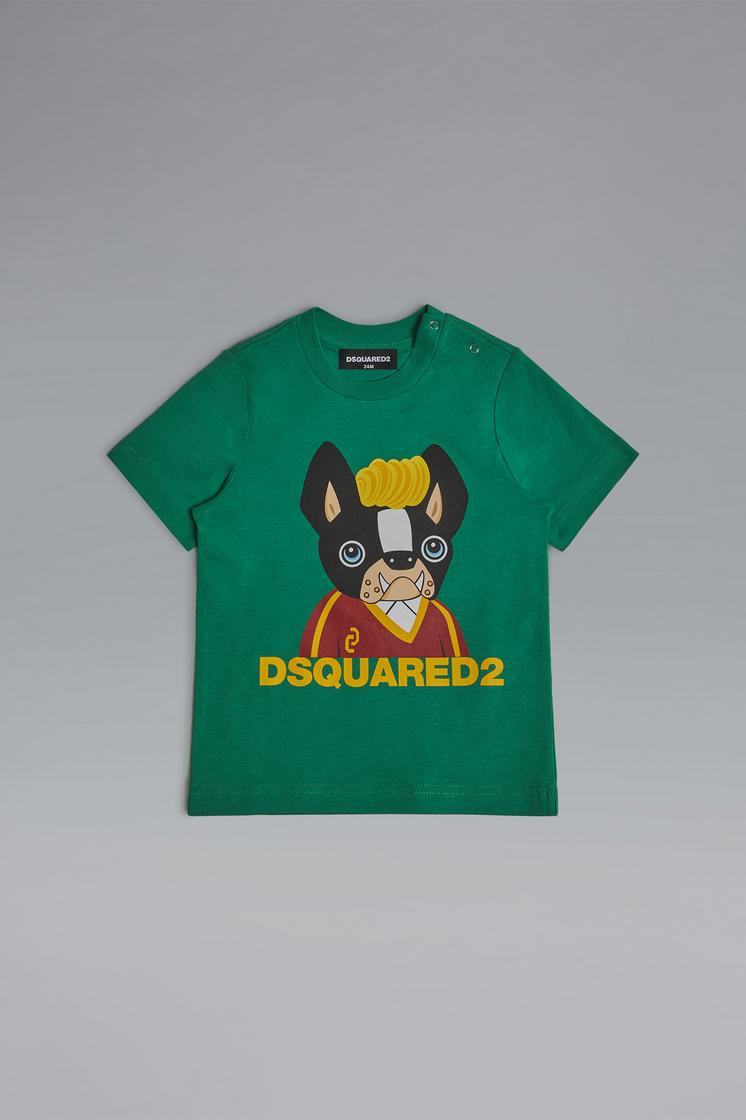 DSQUARED2 Ciro Dsquared2 T-Shirt Short sleeve t-shirt Man