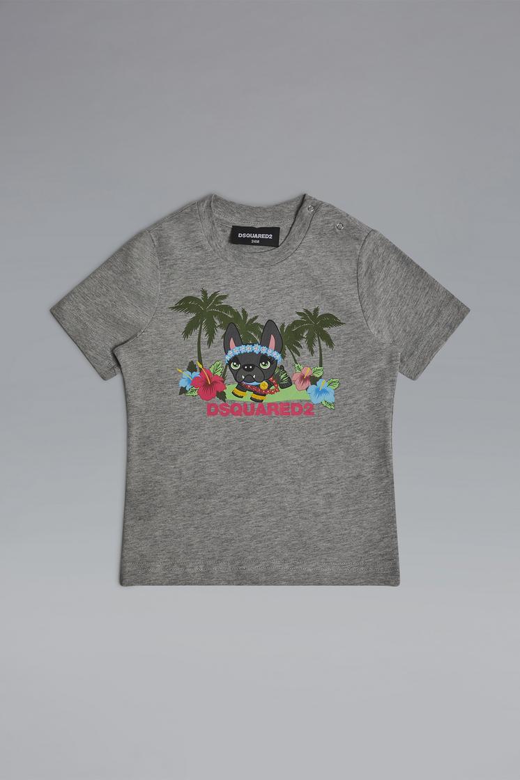 DSQUARED2 Ciro Dsquared2 T-Shirt Short sleeve t-shirt Woman