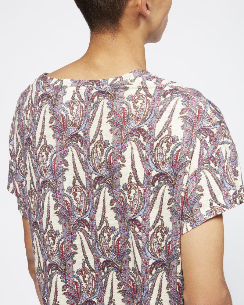 KARNABY T-shirt ISABEL MARANT