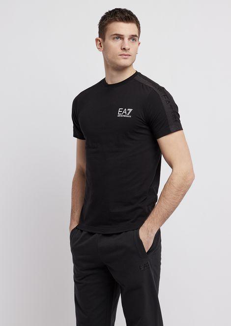 EMPORIO ARMANI Camiseta Hombre f