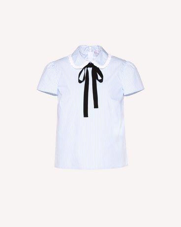 REDValentino RR0AAA50EZL NV1 Shirt Woman a