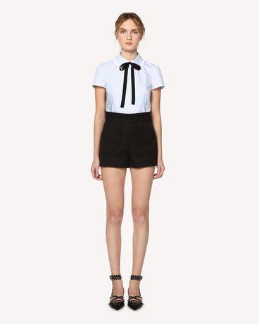 REDValentino RR0AAA50EZL NV1 Shirt Woman f