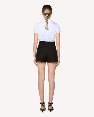 REDValentino RR0AAA50EZL NV1 Shirt Woman r