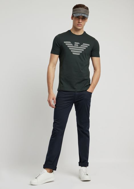 EMPORIO ARMANI Tシャツ メンズ d