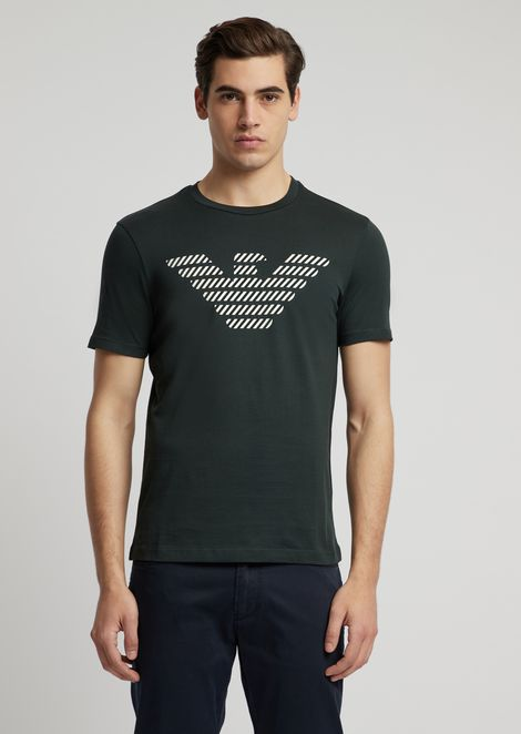 EMPORIO ARMANI Tシャツ メンズ f