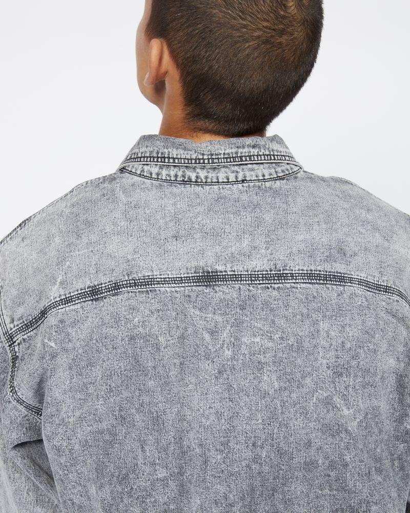 HELYNTON shirt ISABEL MARANT