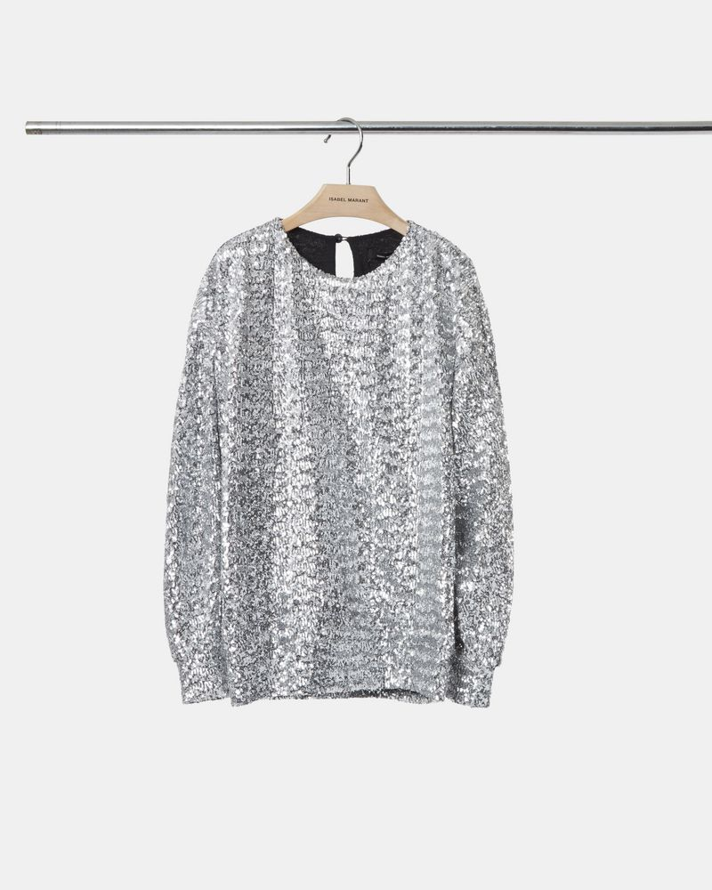 OLIVIA sweater ISABEL MARANT