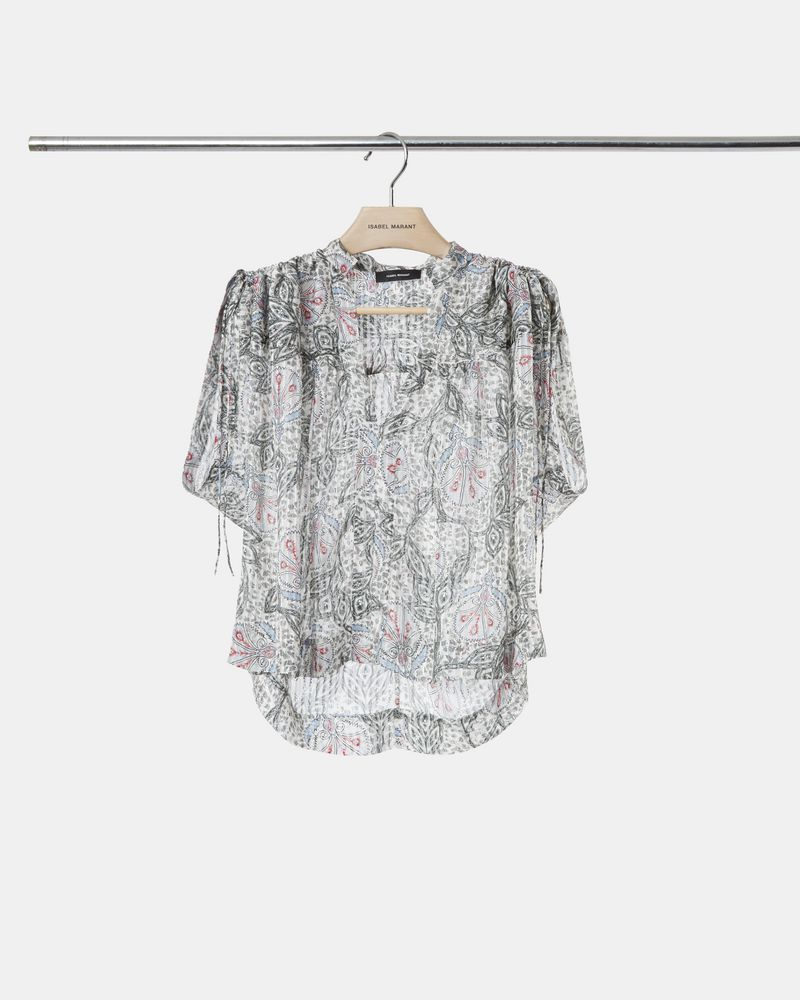 EZER top ISABEL MARANT