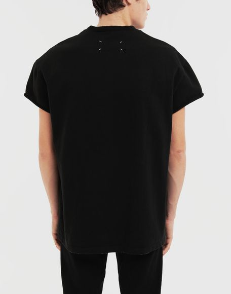 MAISON MARGIELA Oversized T-shirt Short sleeve t-shirt Man e