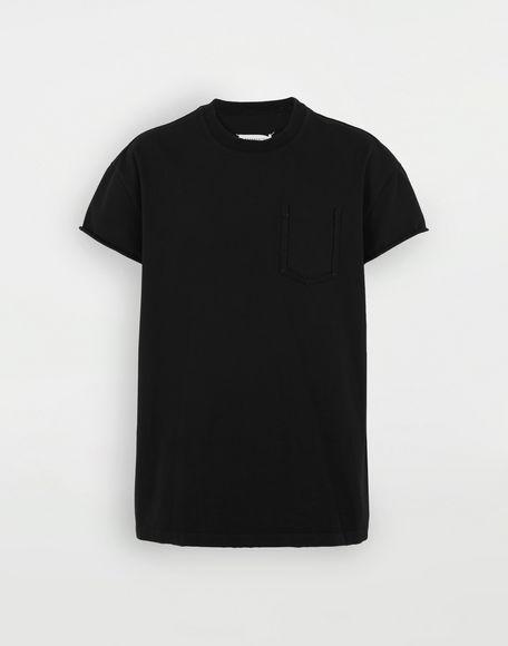 MAISON MARGIELA Oversized T-shirt Short sleeve t-shirt Man f