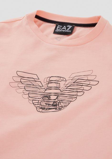 EMPORIO ARMANI T-Shirt Woman d