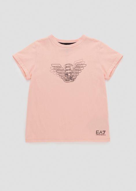 EMPORIO ARMANI T-Shirt Woman f