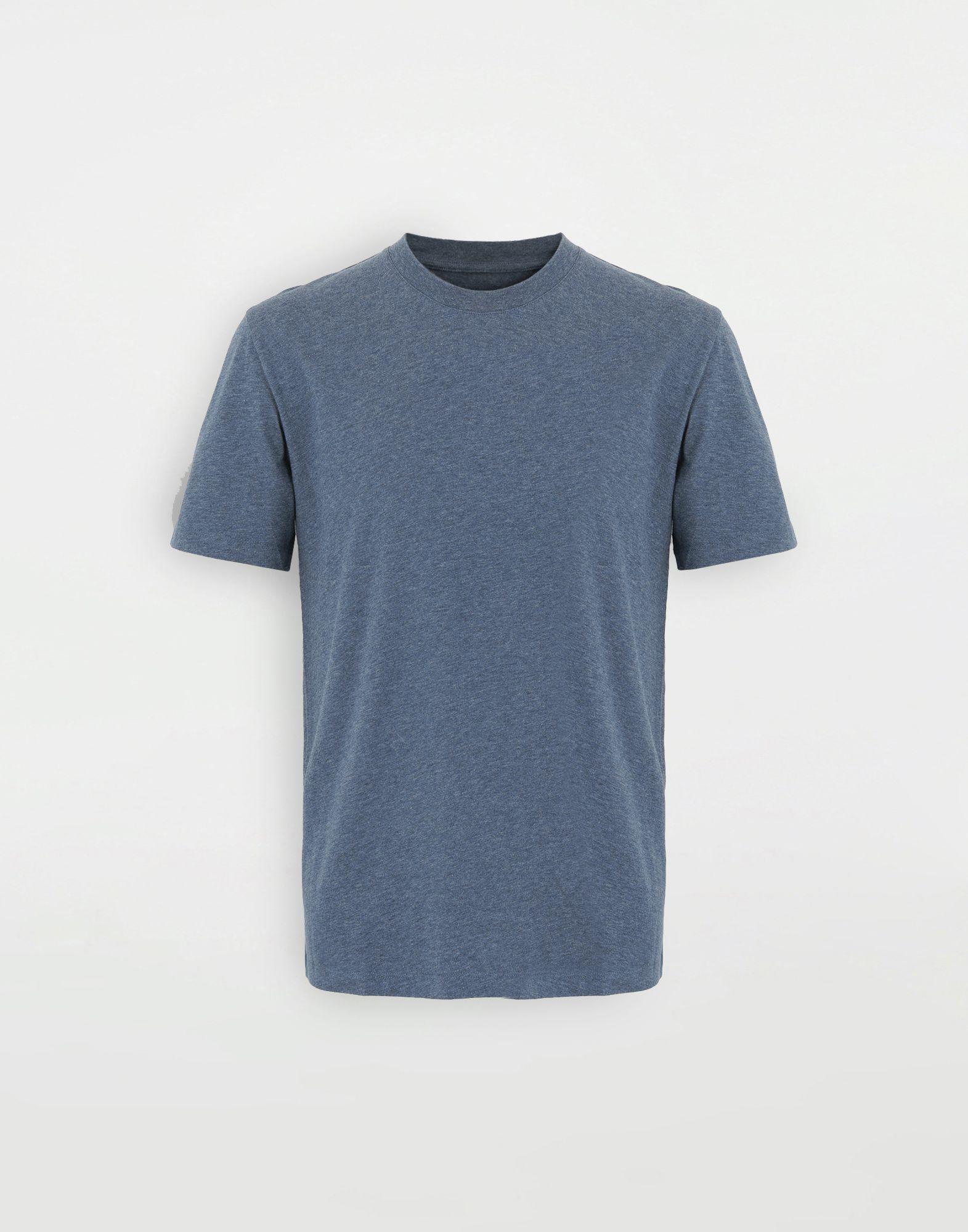 MAISON MARGIELA 3er Pack T-Shirts Stereotype Kurzärmliges T-Shirt Herren f