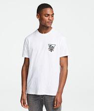 KARL LAGERFELD K/Karlifornia Pocket T-Shirt 9_f