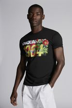 DSQUARED2 Dsquared2 1964 T-Shirt Short sleeve t-shirt Man
