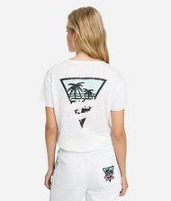 KARL LAGERFELD T-shirt à poche K/Karlifornia 9_f