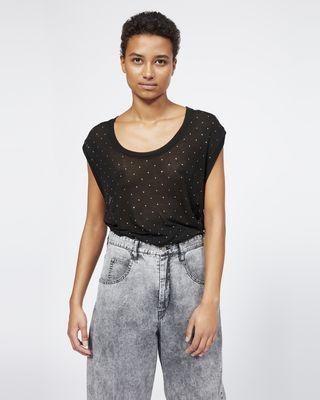 ISABEL MARANT T-SHIRT Woman MAG T-shirt r