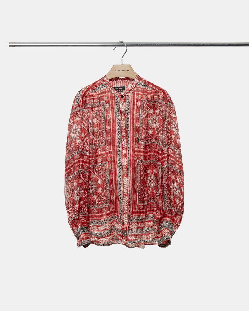 DAWS shirt ISABEL MARANT