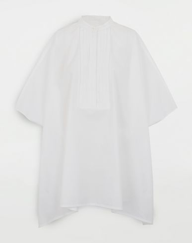 MM6 MAISON MARGIELA Oversized tunic Top Woman f