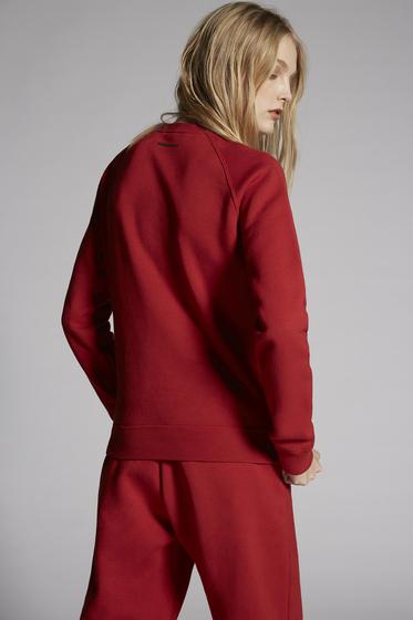 DSQUARED2 Sweatshirt Woman S72GU0210S25401962 b