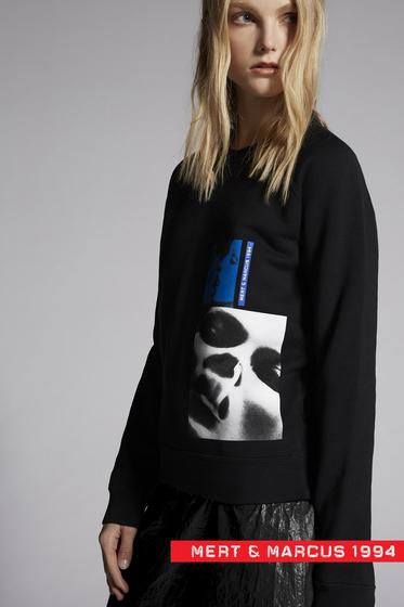 DSQUARED2 Sweatshirt Damen m