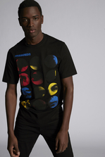 DSQUARED2 Dsquared2 T-Shirt Short sleeve t-shirt Man