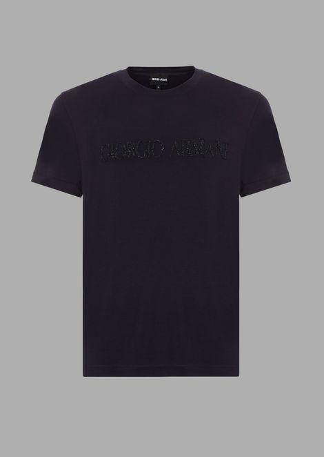 GIORGIO ARMANI T-Shirt Man r