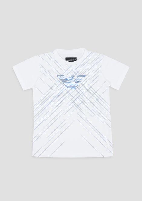 EMPORIO ARMANI T-shirt Uomo f