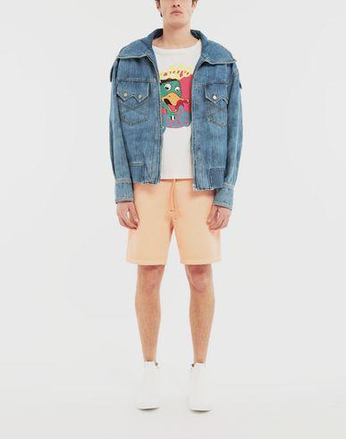 TOPS & TEES Sailor printed T-shirt
