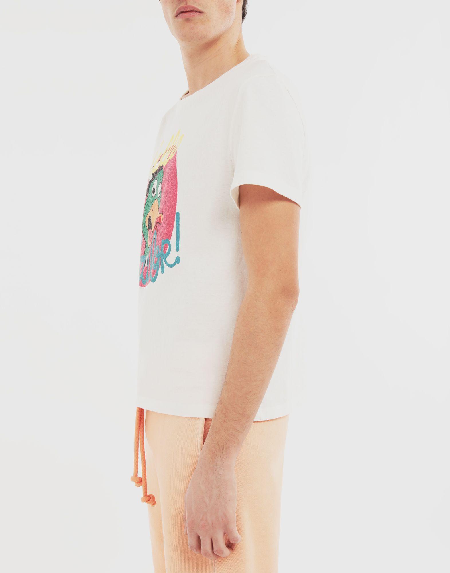 MAISON MARGIELA Sailor printed T-shirt Short sleeve t-shirt Man b