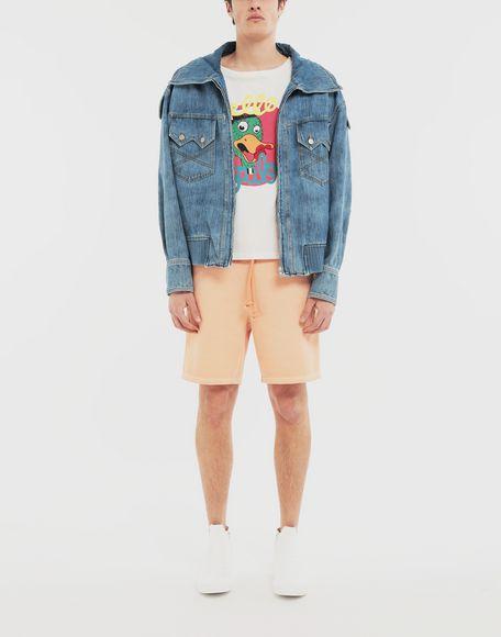 MAISON MARGIELA Sailor printed T-shirt Short sleeve t-shirt Man d
