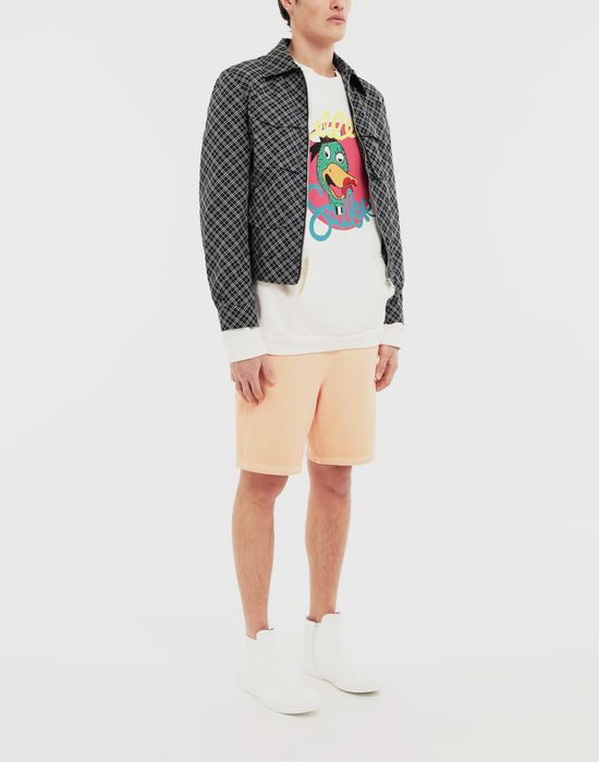 MAISON MARGIELA Sailor printed jersey sweatshirt Sweatshirt [*** pickupInStoreShippingNotGuaranteed_info ***] d