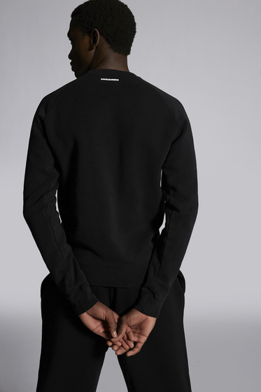 DSQUARED2 Sweatshirt Man b