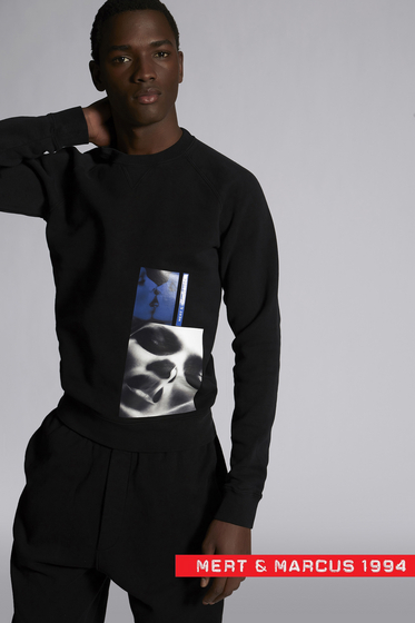 DSQUARED2 Sweatshirt Man m