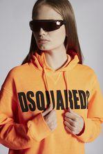 DSQUARED2 Dsquared2 Hooded Sweatshirt Sweatshirt Woman