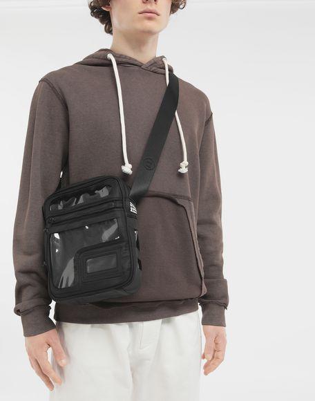 MAISON MARGIELA Reversed seam cotton sweatshirt Sweatshirt Man a