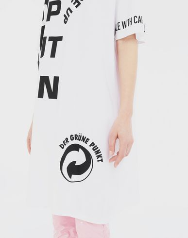 TOPS & TEES Carton-print T-Shirt