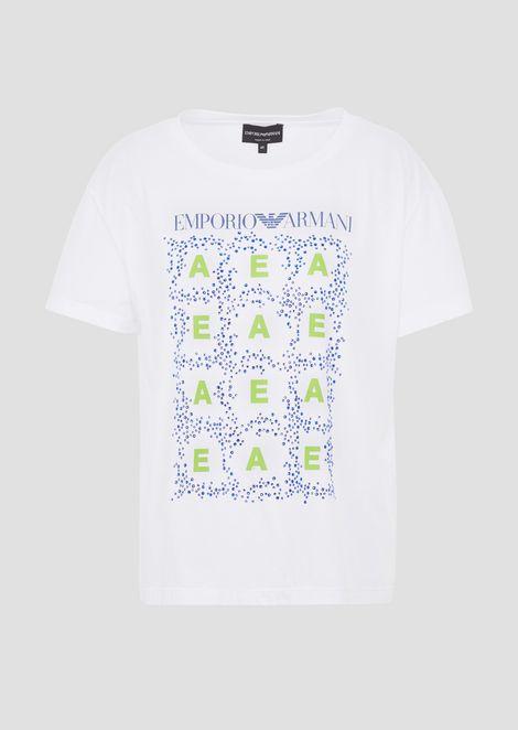 EMPORIO ARMANI Tシャツ レディース r