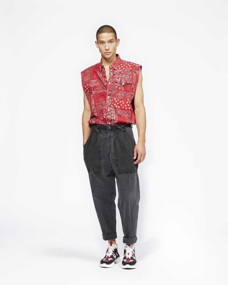 BUCKET shirt ISABEL MARANT