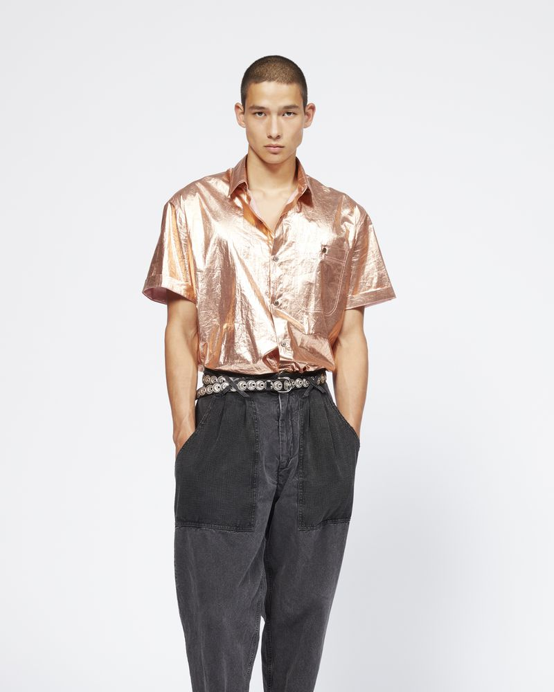 GARRY shirt ISABEL MARANT