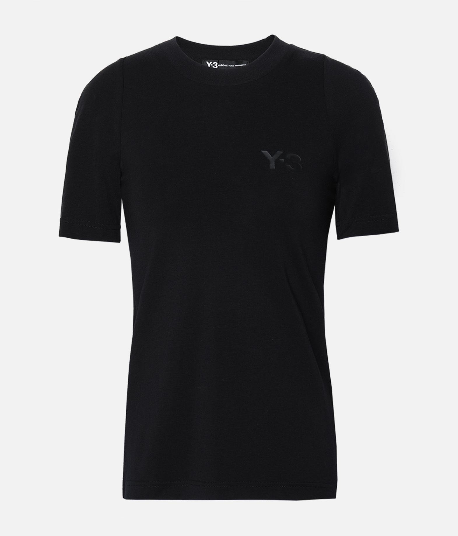 Y-3 Y-3 YOHJI TEE Kurzärmliges T-shirt Damen f