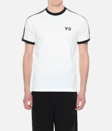 46a5c1ed4 Y-3 Short sleeve t-shirt Man Y-3 GRAPHIC TEE r