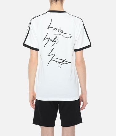 Y-3 Short sleeve t-shirt Woman Y-3 GRAPHIC TEE r