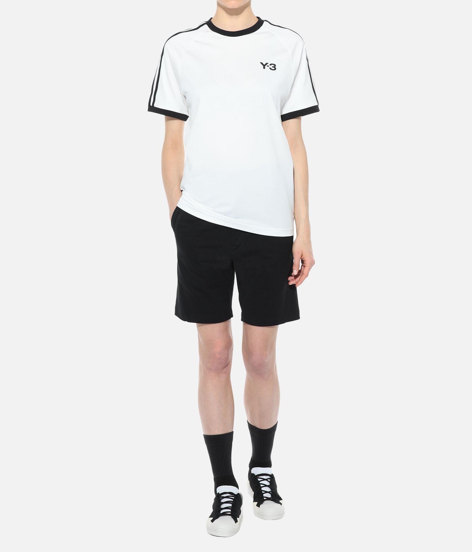 Y-3 Y-3 GRAPHIC TEE T-shirt maniche corte Donna a