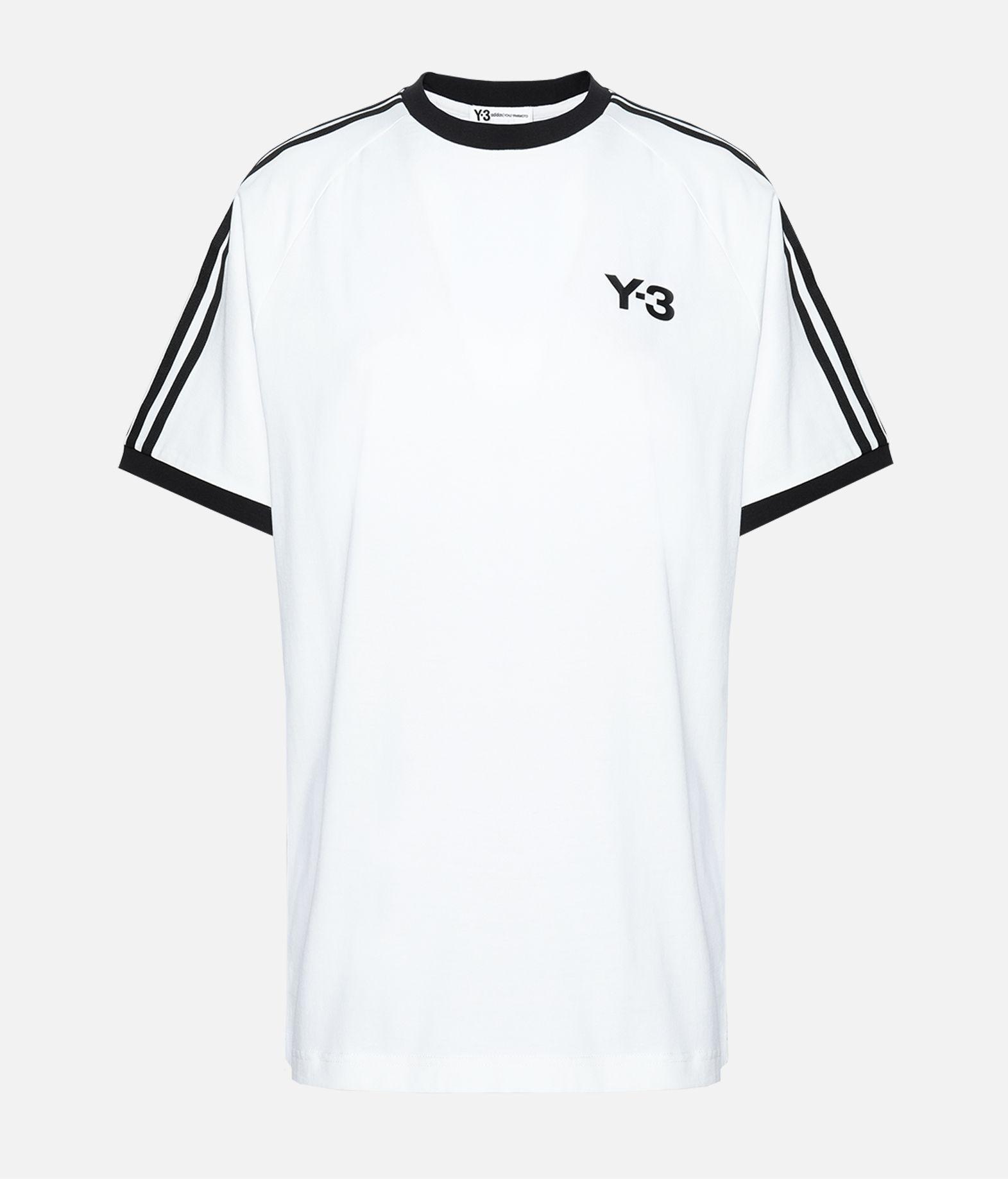 Y-3 Y-3 GRAPHIC TEE T-shirt maniche corte Donna f