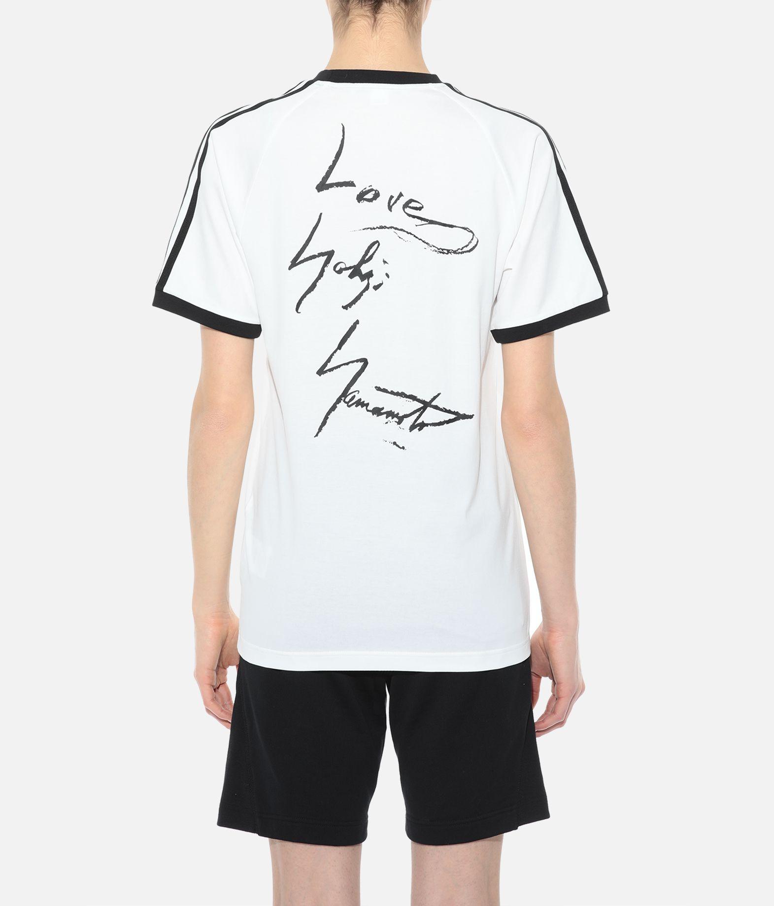Y-3 Y-3 GRAPHIC TEE T-shirt maniche corte Donna r