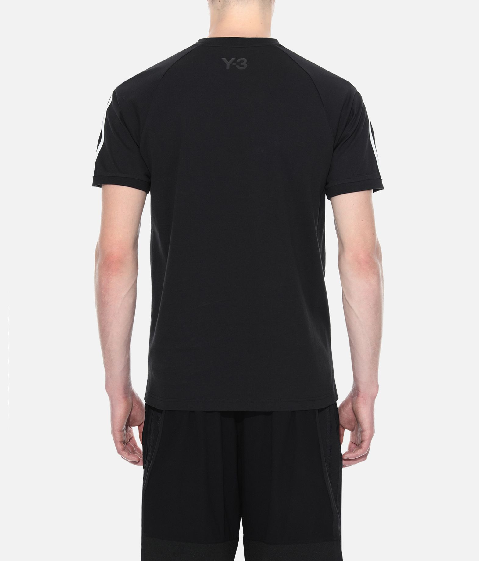 Y-3 Y-3 YOHJI TEE Short sleeve t-shirt Man d