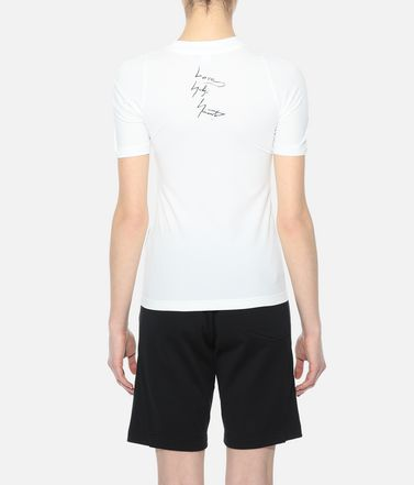 Y-3 Long sleeve t-shirt Woman Y-3 GRAPHIC TEE r